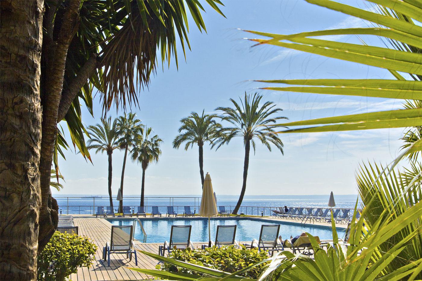 Fotos del Hotel Riu Palace Bonanza Playa   Illetas, Mallorca
