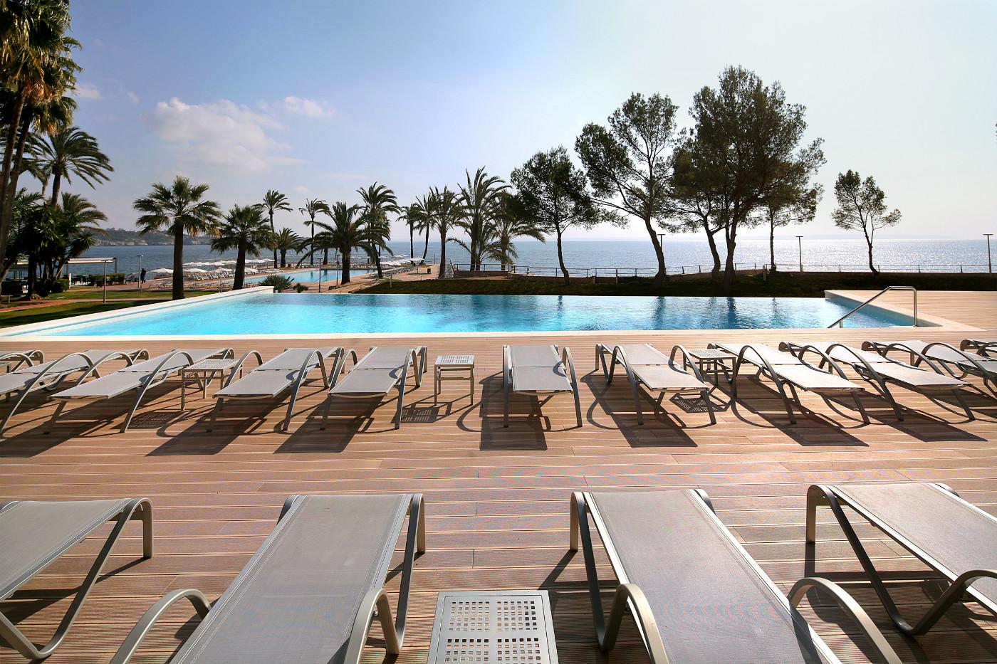 photos of hotel riu palace bonanza playa illetas majorca. Black Bedroom Furniture Sets. Home Design Ideas